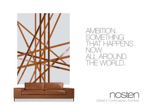 Communion (Argentina) - Nosten Sofa